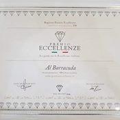 Ci è stato attribuito il premio ECCELLENZE. lo vogliamo condividere con tutti Voi.