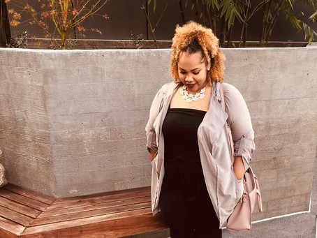 Sip & Prance Daily: Coffee Run Outfits