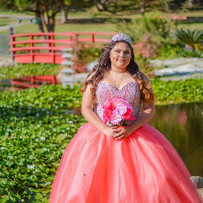 Lorena's Sweet 16