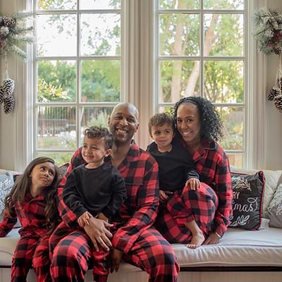 Nelson Family Shoot
