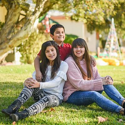 Romano Family Shoot