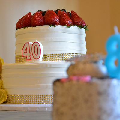 Helen's 40th Birthday