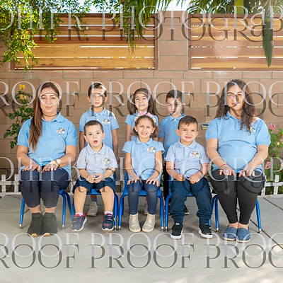 LA Kids Day Care 2020