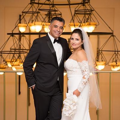 Michelle & Hector