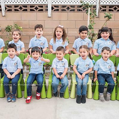 LA Kids Day Care 2018