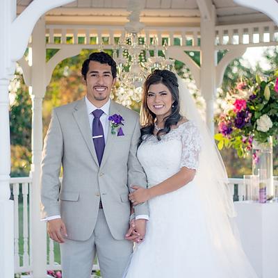 Jorge & Belen's Wedding