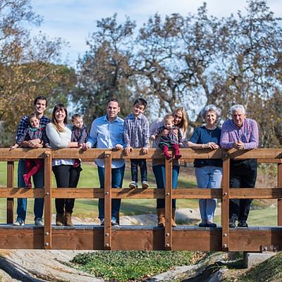 Diez Family Shoot