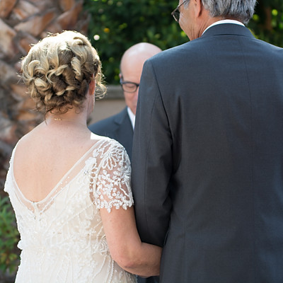 Debbie & Mike's Wedding