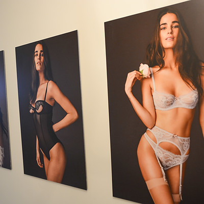 An Evening with Journelle at Chateau Marmont