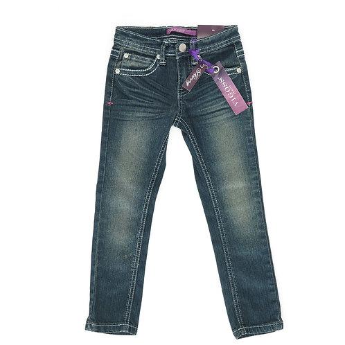 4Y | VIGOSS  | מכנסי ג'ינס
