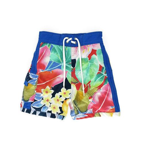 12M | Ralph Lauren | בגד ים הוואי