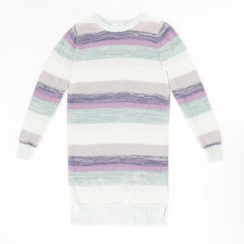 10-11Y | GAP | שמלת סוודר עפרון