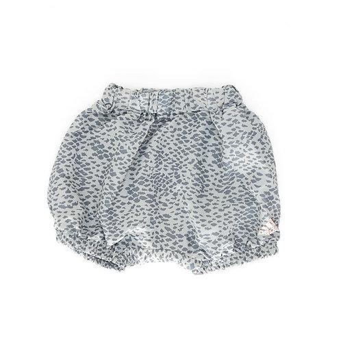 9-12M | ADIDAS | מכנסי שק מנומרים