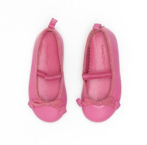 Size 20 | GAP | נעלי בובה ורודות