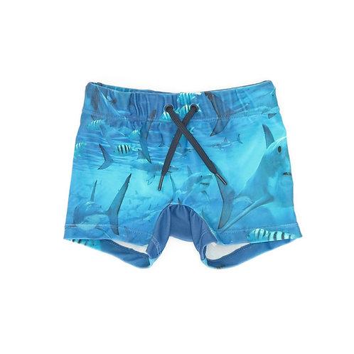 18-24M | H&M ֻֻ| בגד ים כרישים