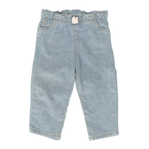 12M | Carter's | מכנסי בד ג'ינס