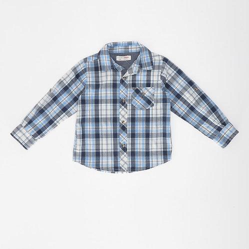 4-5Y | CASTRO | חולצת כפתורים חגיגית