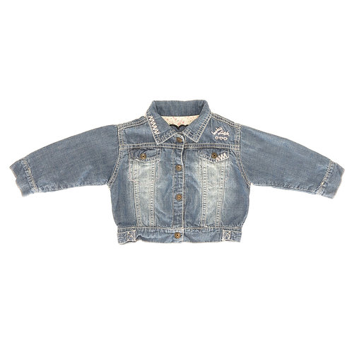 12M | MishMish | ז'קט ג'ינס