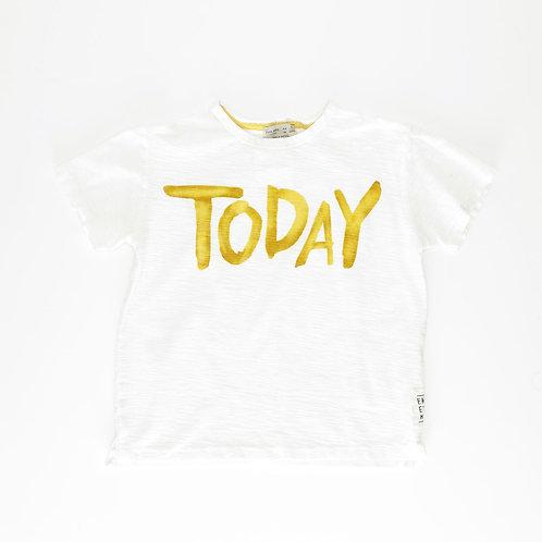 7Y | ZARA | חולצת רק היום