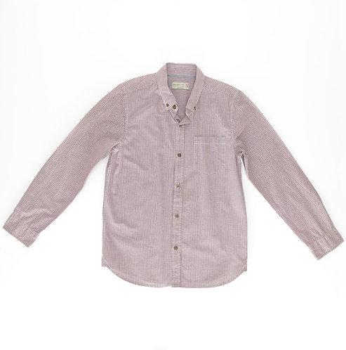 9-10Y   ZARA   חולצת משבצות