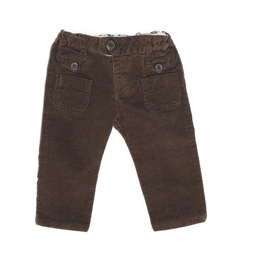 3-6M | ZARA | מכנסי קורדורוי