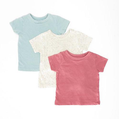 3-6M | NEXT | סט חולצות חמודות