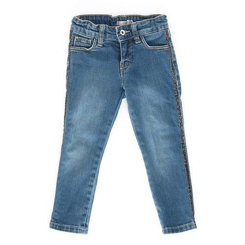 3Y | Billieblush | מכנסי ג'ינס
