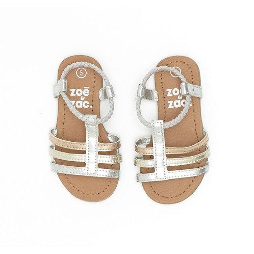 Size 20 | ZOE&ZAC | סנדלי בלה