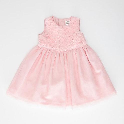 9M   Carter's   שמלת טול ורודה