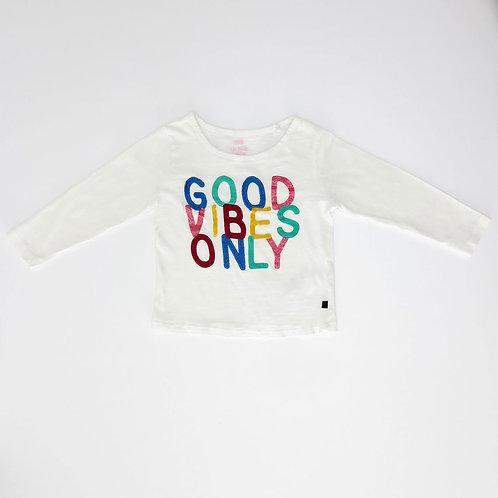 2Y | WE | חולצת ווייבים טובים