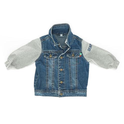 12-18m | Baby Jeans | ז׳קט ג׳ינס