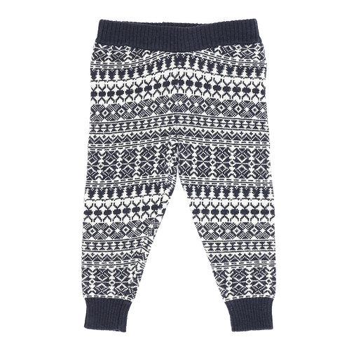 3-6M | CASTRO |  מכנסיים נגטיב
