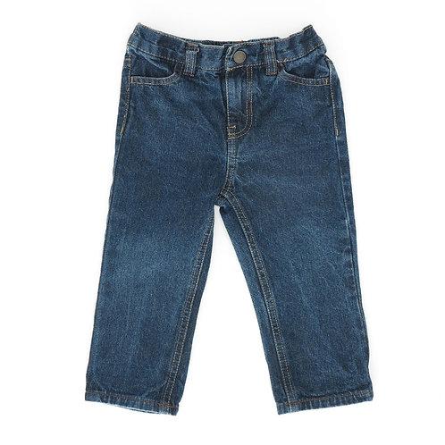 18-24M   מכנסי ג'ינס   NAUTICA