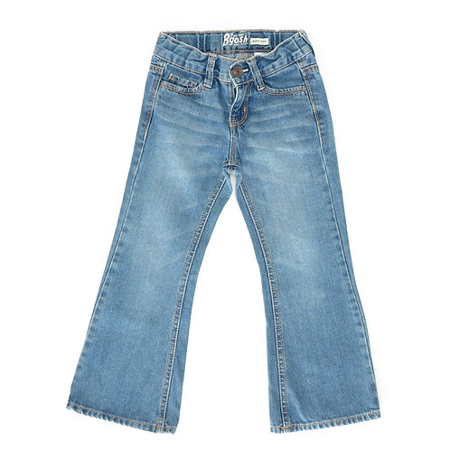 5Y | מכנסי ג'ינס מתרחבים | OshKosh