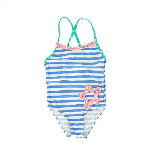 2Y | BANANA KIDS | בגד ים כוכב מתוק