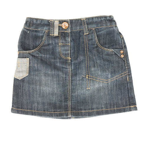 3-4Y   NEXT   חצאית ג'ינס