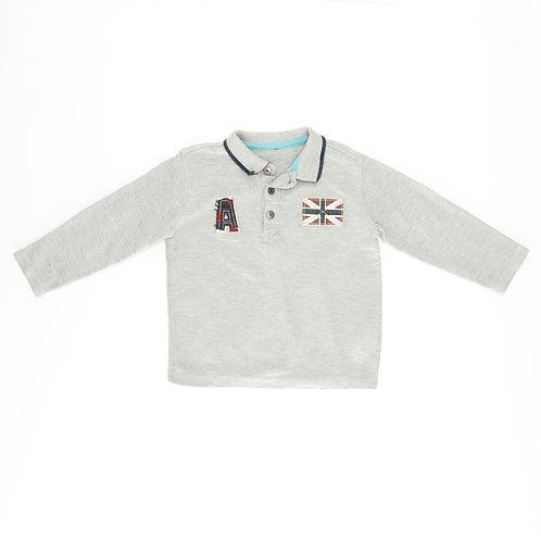 3Y | VERTBAUDET | חולצת פולו