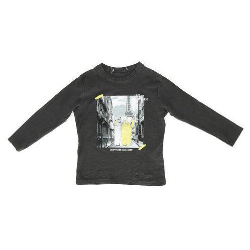 5Y   חולצת פריז