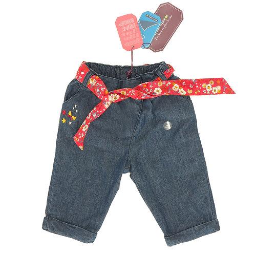 3M | Sergent Major | מכנסי ג'ינס דו שכבתי
