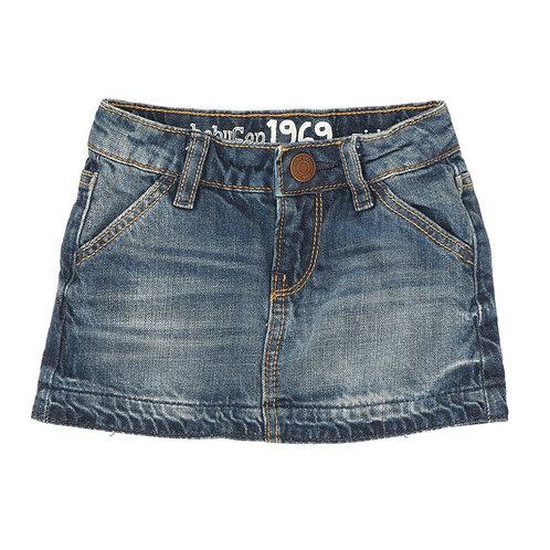 6-12M | GAP | חצאית ג'ינס