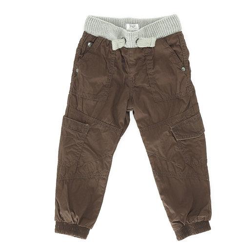 18-24m | F&F | מכנסיים דו שכבתיים