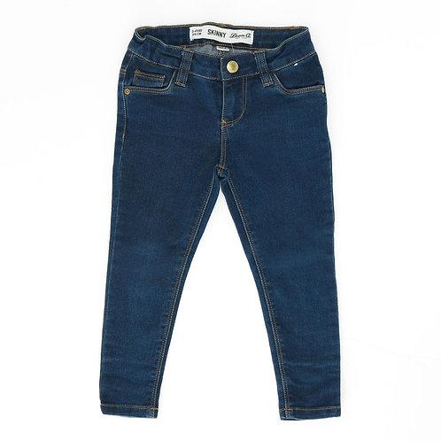 3-4Y  | ג'ינס סקיני | Denim Co.