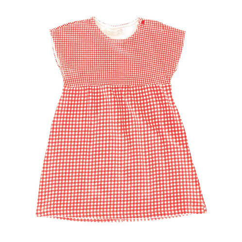 18-24M | ZARA |  שמלת פיפטה