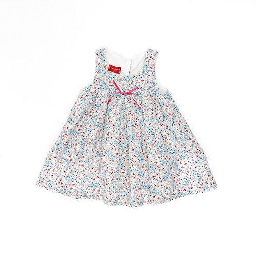 9-12M | minime | שמלת פיזלי פרחונית