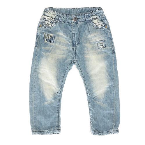 18-24m | MINENE |  מכנסי בד דו שכבתי