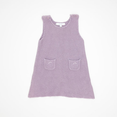 6m | Jacardi | שמלה סרוגה