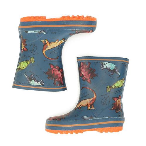 Size 23 | מגפי גשם פארק היורה