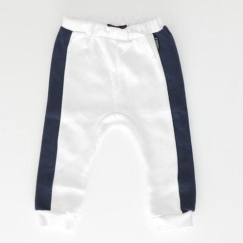 12-18M | Terminal X | מכנסי פוטר לבנים