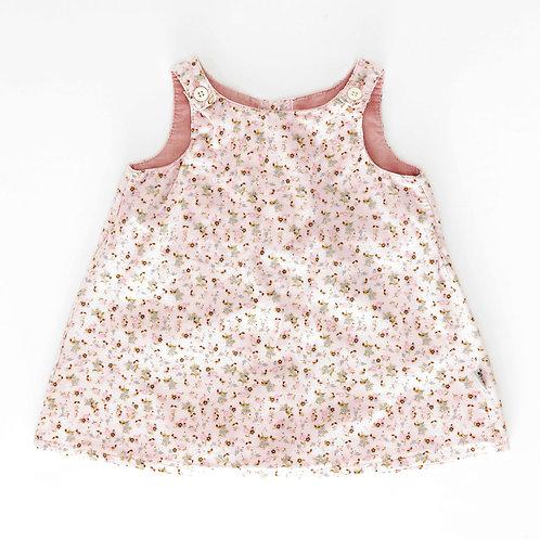 9-12M |  טפליא | שמלת הולי הובי