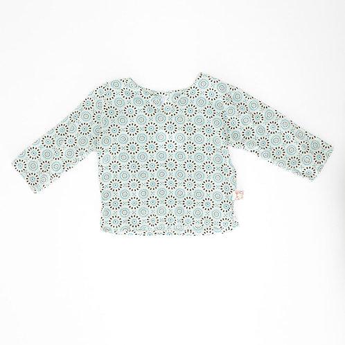 12M | חולצת וודסטוק | מיכאל